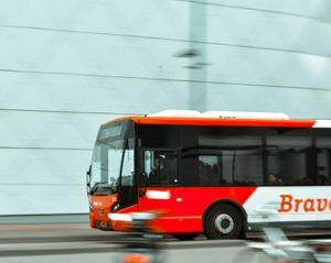 Elektrobusse im öffentlichen Bereich