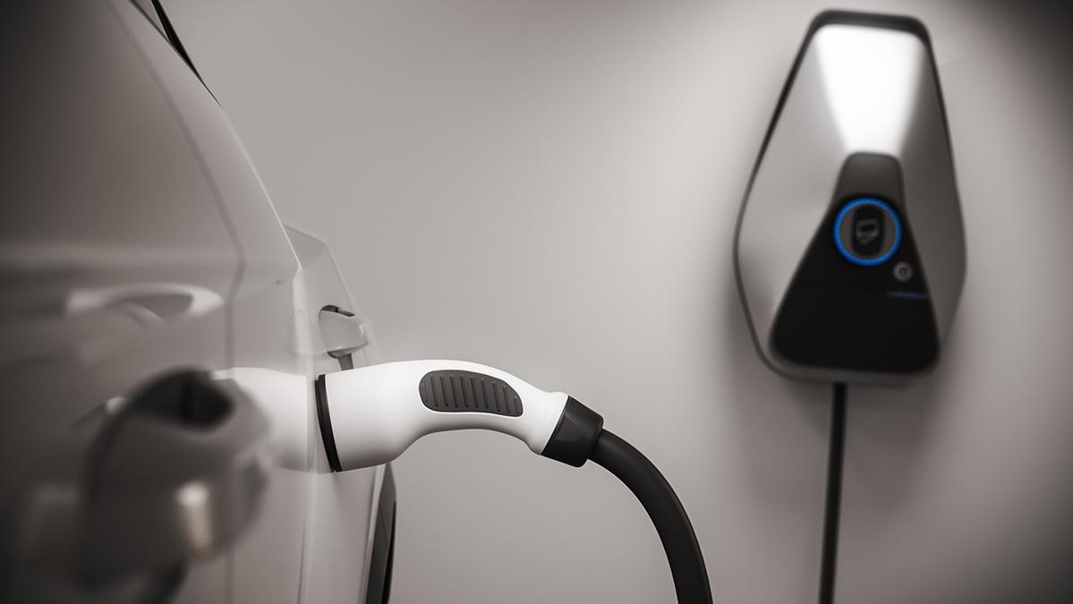 Ladestecker für Elektrofahrzeuge