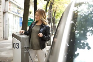 E-Mobilität Ulm