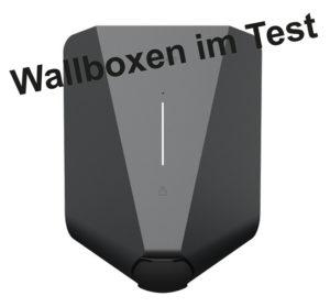 ADAC testet verschiedene Wallboxen